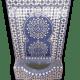 نافورة او سقاية الزليج البلدي المغربي