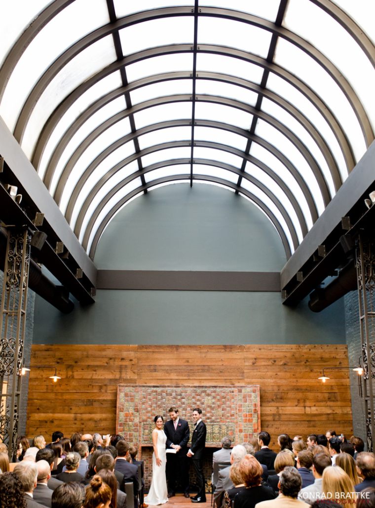 Wedding at The Milling Room and Central Park  NYC Photo