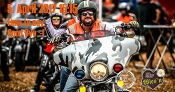 Mein Harley-Davidson Police Zweierbeziehung KonadKolbe.com