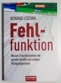 Fehlfunktion Cover
