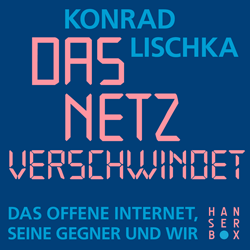 Ebook: Das Netz verschwindet