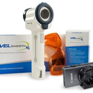 Дентални лазери, апарати, панорамни лупи