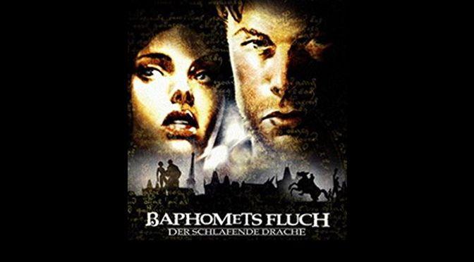 Baphomets Fluch 3 – Der schlafende Drache