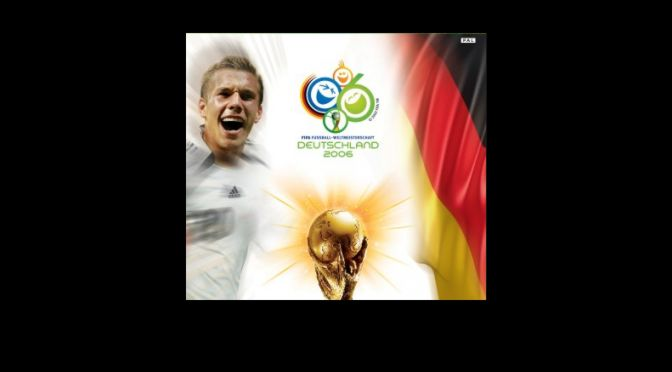 FIFA Fussball Weltmeisterschaft 2006