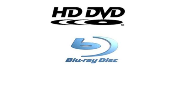 Blu-ray vs. HD-DVD