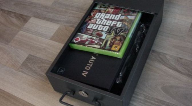 GTA IV – Special Edition