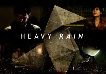 Heavy Rain - mein Spiel des Jahres 2010