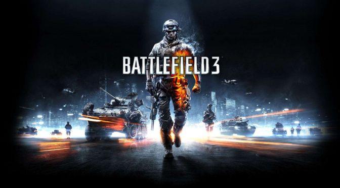 Battlefield 3 - Einzelspieler-Kampagne