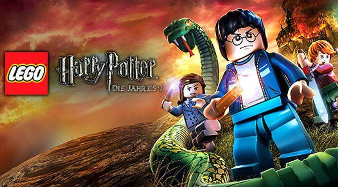 Lego Harry Potter – Die Jahre 5 – 7
