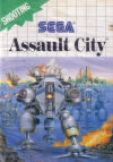 Assault City - Standard Version