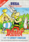 Asterix and the great Escape