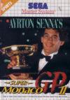 Ayrton Sennas Super Monaco GP II