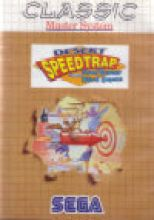 Desert Speedtrap - Classic Version