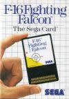 F-16 Fighting Falcon - USA - The Sega Card