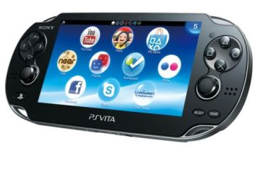 PS Vita Launch Party