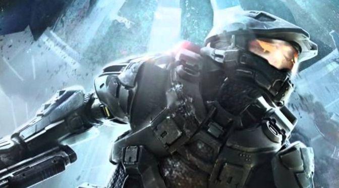 Halo 4 Gewinnspiel