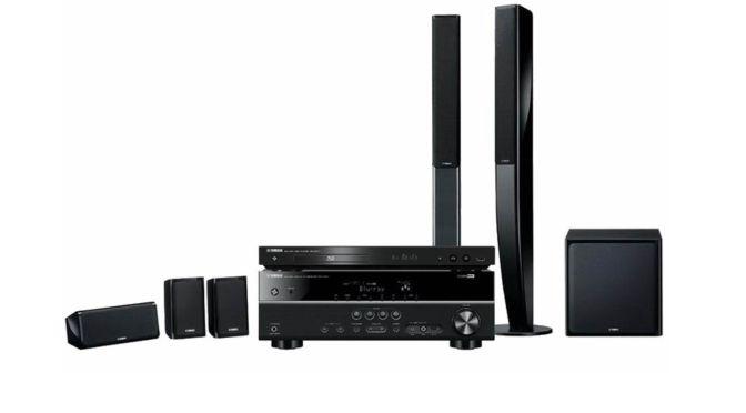 Hardwaretest: Yamaha BD-Pack 598… mehr als nur Sound zum Zocken