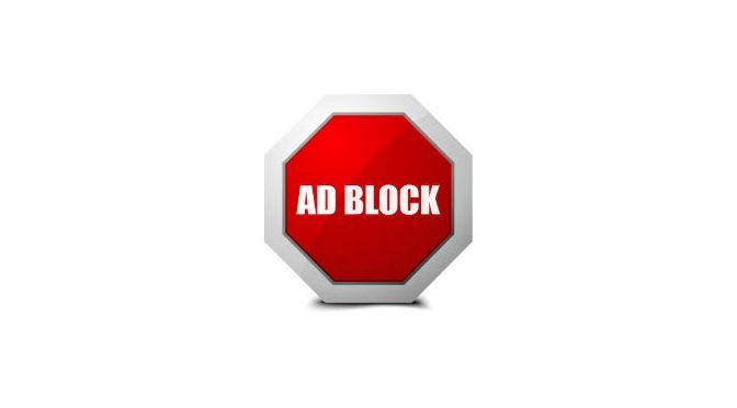 Bitte schalte deinen Adblocker aus!