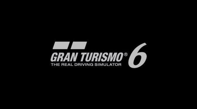 Gran Turismo 6 – eine Ankündigung mit vielen Fragezeichen