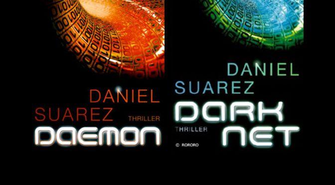DAEMON + DARKNET – gehört und für super befunden
