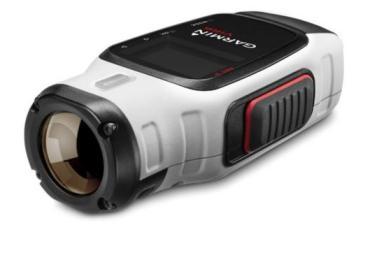 Hardwaretest: Garmin Virb Elite - die erste Actioncam des Navi-Spezialisten