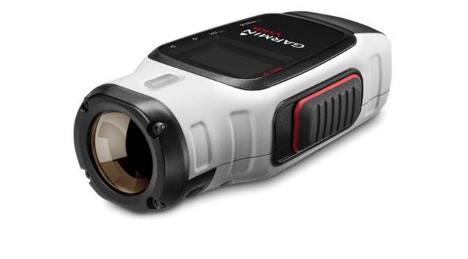 Hardwaretest: Garmin Virb Elite – die erste Actioncam des Navi-Spezialisten