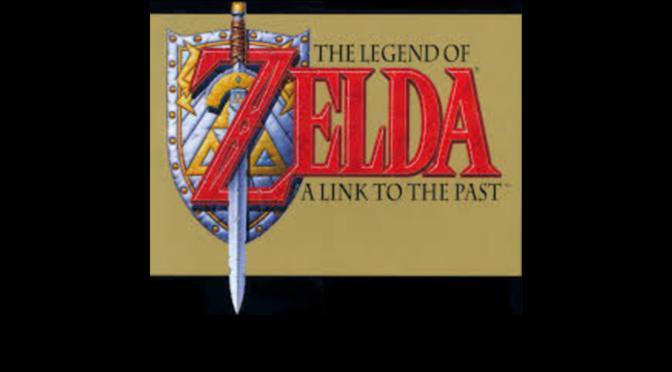 Zelda Gold Pack - ein geheimnisumwitterter Schwedenhappen