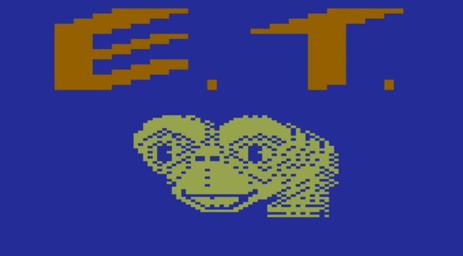 E.T. – Die Atari-Legende wird exhumiert