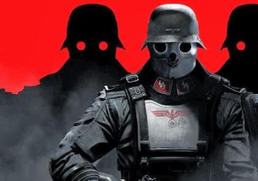 Wolfenstein: The New Order - Vaterland trifft Iron Sky