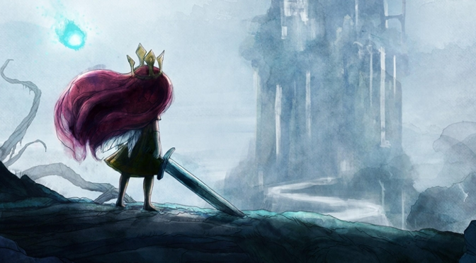 Child of Light – schickes Rollenspielmärchen