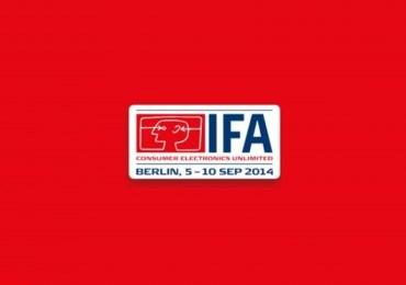 IFA 2014 - ein Rückblick