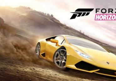 Forza Horizon 2 - One vs. 360
