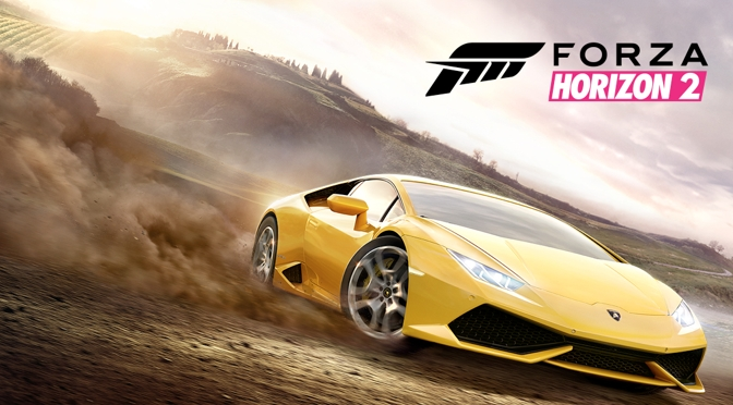 Forza Horizon 2 - One vs. 360