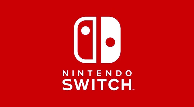 Nintendo Switch Präsentation 2017