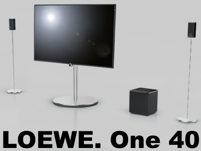 Loewe One 40