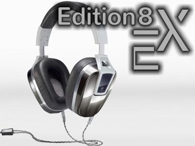 Ultrasone Edition 8 EX