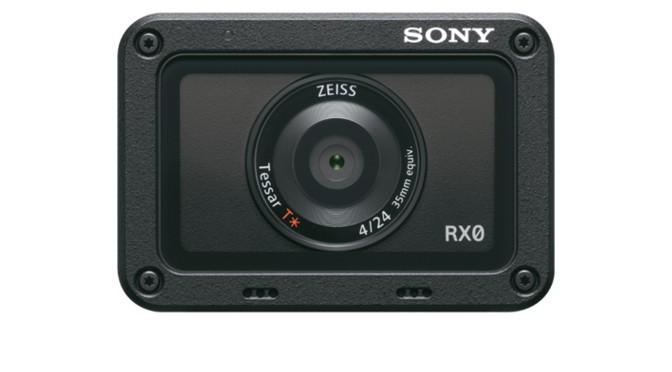 Hardwaretest: Sony RX0 – Fotoapparat, nicht Actioncam