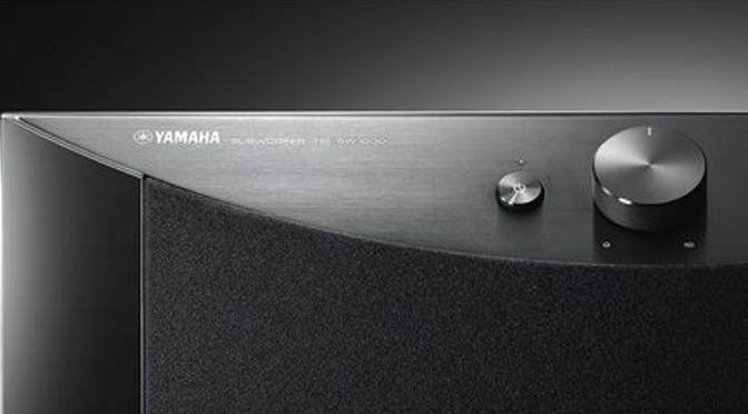 Hardwaretest: Yamaha NS-SW1000 – Tiefton mit Gewicht