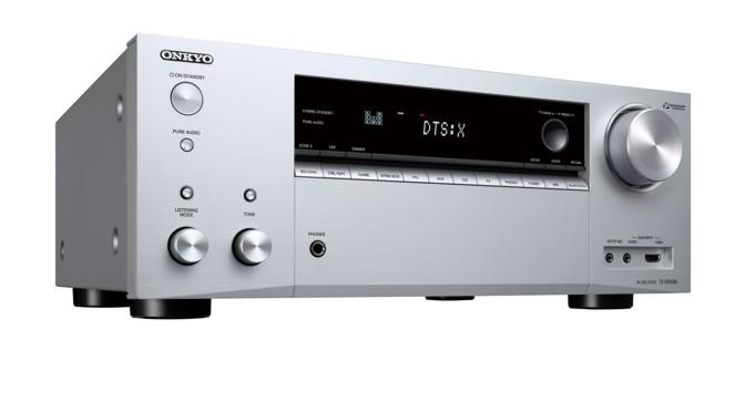Onkyo TX-NR686 - Die neue Generation der Mittelklasse-Receiver