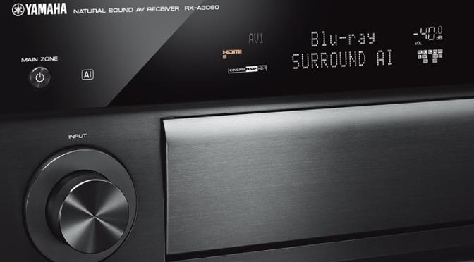 Die Heimkino-Revolution mit Surround: AI, Cinema DSP HD und MusicCast