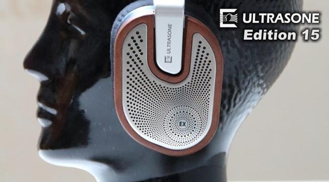Hardwaretest: Ultrasone Edition 15 – Der Maybach unter den Kopfhörern