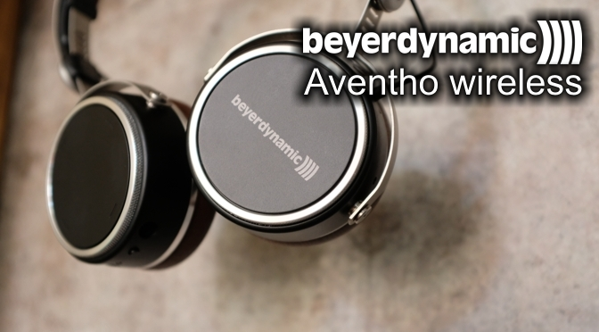 Aventho wireless