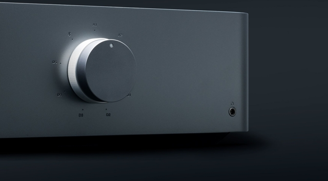 "Cambridge Audio Edge A: Jetzt die neue Generation des ""Great British Sound"" hören"
