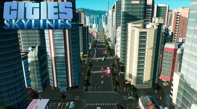 Cities Skylines - Xbox One X - Langzeittest, Tipps und Tricks und Logiklöcher