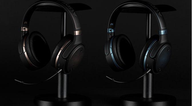 Headset mit (T)Raumklang: Audeze Mobius als perfektes Weihnachtsgeschenk für Gamer und Musikliebhaber