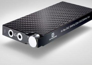 ULTRASONE PANTHER: Mobiler Kopfhörerverstärker im Hosentaschenformat