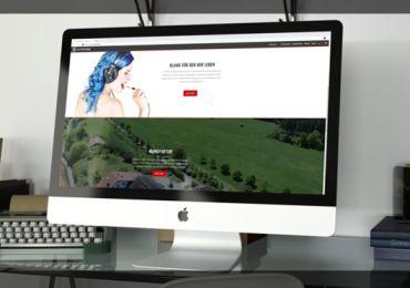 ULTRASONE mit frischem Auftritt: neue Webseite und Blog gestartet