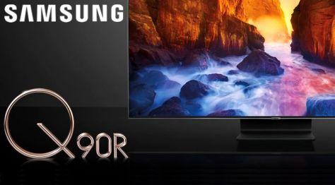 Samsung GQ75Q90R