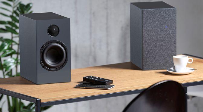 Mehr Filmgenuss, Hörvergnügen und Spielspaß mit Nuberts neuem Soundpaar