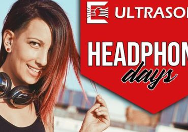 attraktive Sales-Aktionen bei den ULTRASONE Headphone Days im November